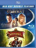 Stardust/The Spiderwick Chronicles [2 Discs] [Blu-ray]