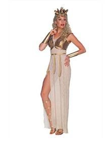 Sexy Greek Goddess Halloween costumes