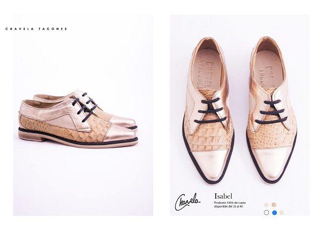 Chavela Tacones: dos amigas unidas por el amor a los zapatos | MUSA