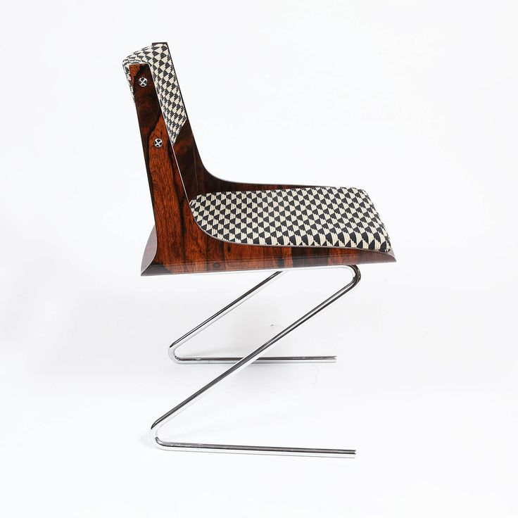 Jorge Zalszupin, Set of Ten Cantilevered Chairs | From a unique collection of antique and modern chairs at https://www.1stdibs.com/furniture/seating/chairs/