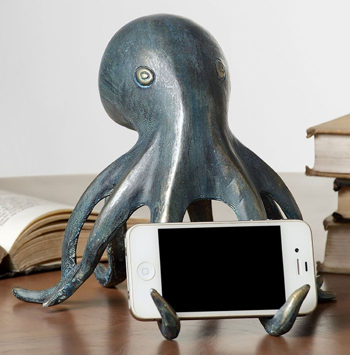 octopus-inspired-design-211 OMG Want one!