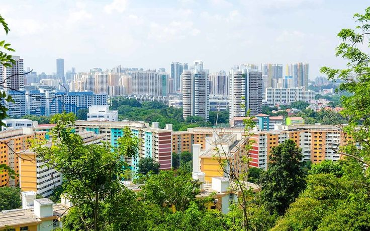 Flight Deal to Singapore: China Eastern Airlines Airfare Sale to Southeast Asia | Travel + Leisure