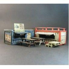 Container Retail Set