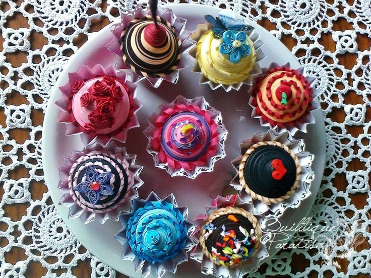17 Best Images About Quilling Fun On Pinterest