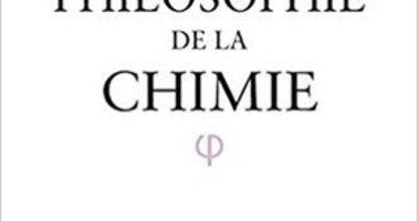 Bernadette Bensaude Vincent Et Richard Emmanuel Eastes Dir Philosophie De La Chimie En 2020 Chimie Philosophie Epistemologie