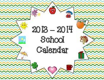 33 curated teaching focus wall calendar objectives for Calendar bulletin board printables