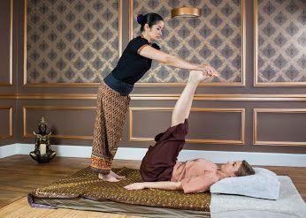 Poczuj się lekko i komfortowo w swoim ciele! Odzyskaj gibkość i elastyczność mięśni dzięki zaledwie kilku sesjom #tajskiego   #masażu . ➡ http://www.tajskiespa.pl/