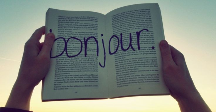 For many of us, the start of the new year is the time we often dust off our language dictionaries and workbooks and resolve to learn a new language. We conjure up dreams of comm...