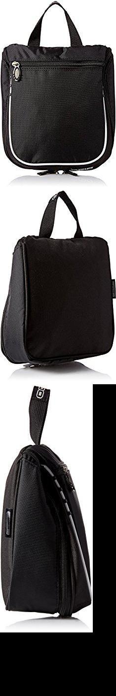 Ogio Toiletry Bag. Ogio 2015 Doppler Dop Kit, Black, Black.  #ogio #toiletry #bag #ogiotoiletry #toiletrybag