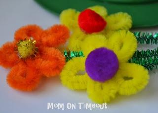 Leprechaun Hats {Craft} - Mom On Timeout
