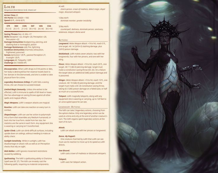 Image result for D&D 5e legendary actions Rise of Tiamat