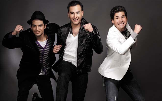"""#NoticiasMusicales La agrupación mexicana Reik estrena un nuevo álbum, titulado  """"Des/Amor"""", en el que se incluyen temas como """"Voy a olvidarte"""", que con su vídeo a logrado más de 40 millones de reproducciones. Descubre más en #IdealRadio www.idealradiofm.com"""