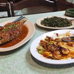 Best Mamak in Bukit Bintang - Tg's Nasi Kandar, Kuala Lumpur Traveller Reviews - TripAdvisor