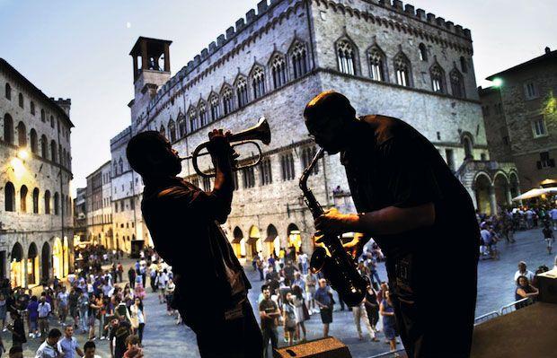 Perugia nel Perugia, Umbria