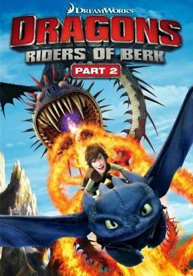 Dragões: Pilotos De Berk 2