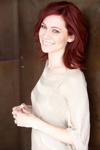 "Carrie Preston – Bringing Spark and Enlightenment to ""True Blood"""