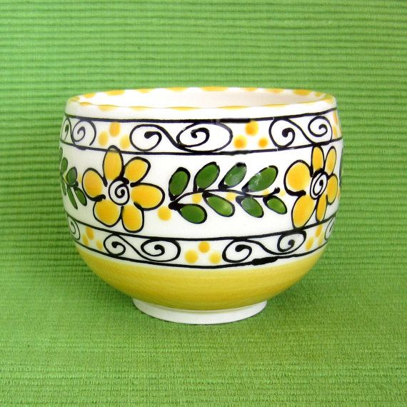 Fun Cup by LaPerlaPottery on Etsy, $9
