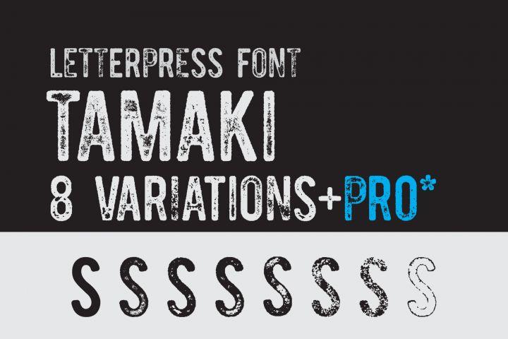 Download Vintage Pack-17 fonts and elements | Lettering, Magazine ...