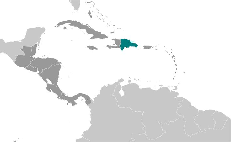 The World Factbook-Dominican Republic