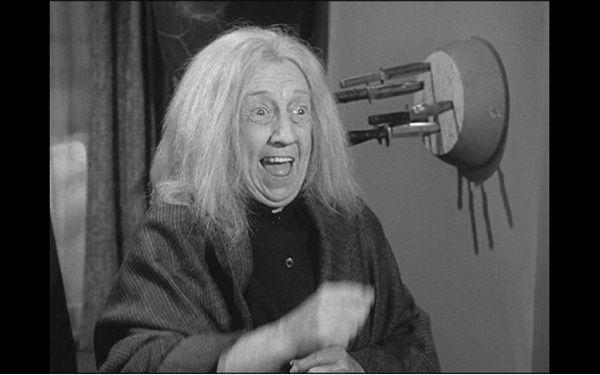 grandmama addams | The Addams Family Characters