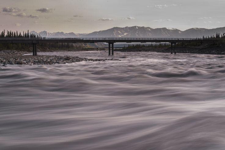 Autor: Francisco Ramos | Ano: 2015 | Título: Passagem | Descrição: Parque Nacional Saint Elias, no Alaska, Estados Unidos.