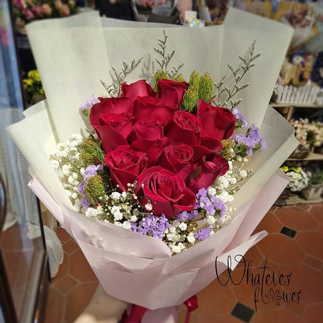 Spreading Happiness Through Singapore Flower Shops Cheap Flower Delivery Affordable Flowers Flower Shop