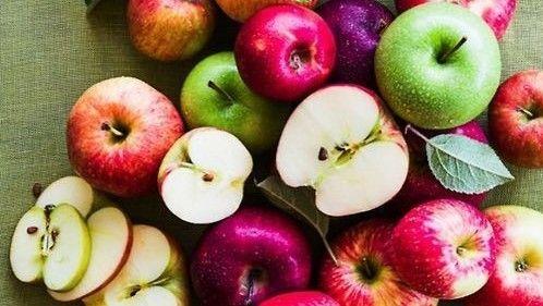 Ένα μήλο το πρωί…ξύπνιο μπορεί να σε κρατεί!!