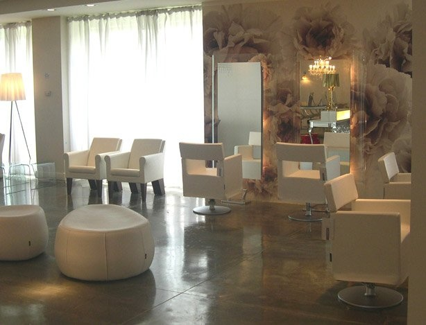 Maletti Salon Furniture