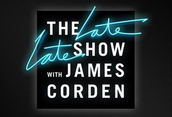 The Late Late Show with James Corden Tickets - 1iota
