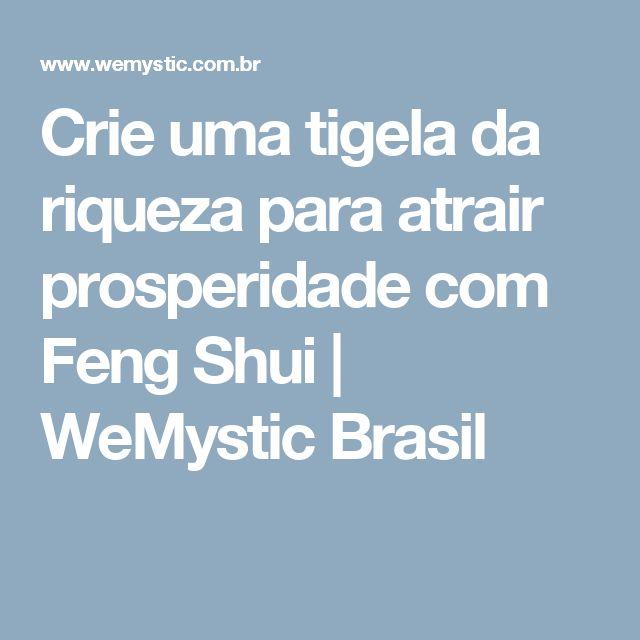 Crie uma tigela da riqueza para atrair prosperidade com Feng Shui   WeMystic Brasil