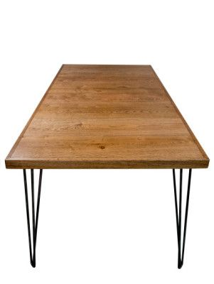 3Pin Dining Table | Willmott Tables