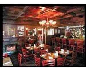 Jack London's, Carmel CA