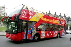 London Double Decker Bus Tours - Hop On Hop Off Bus Tickets, Sightseeing & Attractions