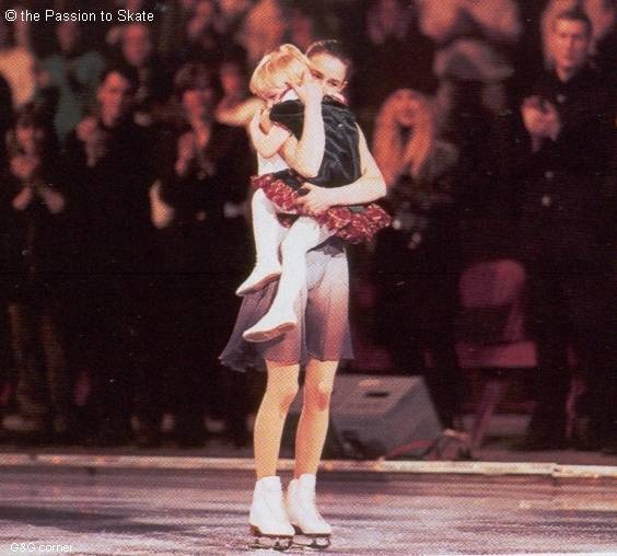 Daria Grinkova Skating 246 best Ekatarina Gor...