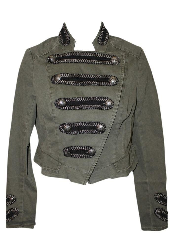 Ideas about military jacket women on pinterest