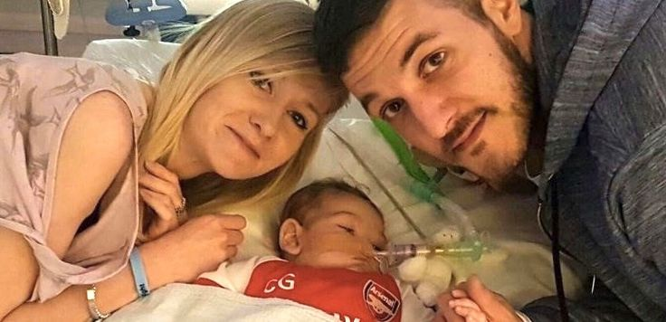This is really good news for those who are praying for Charlie Gard to survive the bloodthirsty European bureaucrats trying to kill him on the altar of socialized medicine. From the BBC: Great Ormo…