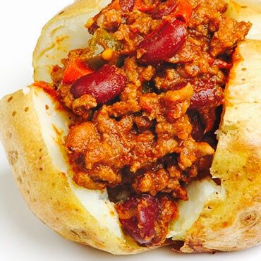 25+ best ideas about Jacket potato and sweetcorn on ...