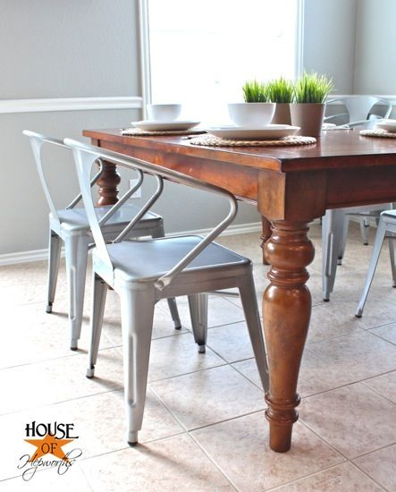 Furniture Dining And Kitchen Tables Farmhouse Industrial: 79 Best Dining Room Chairs Images On Pinterest