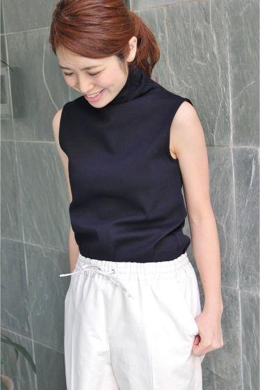 ドライミラノRIB ボトルネック Tシャツ(IENA)|IENA/イエナ ファッション通販 スタイルクルーズ(Style Cruise)