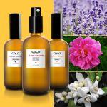Lavander | Rosa | Neroli bio floral water - Colo Skincare
