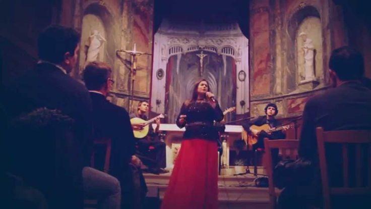 """Mónica Cunha- """"Túnica Negra"""" - Festival 6 continentes"""