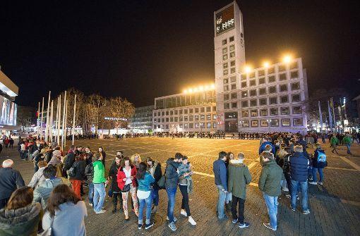 Am Samstagabend öffnen mehr als 80 Einrichtungen zur Langen Nacht der Museen in Stuttgart. Foto: dpa