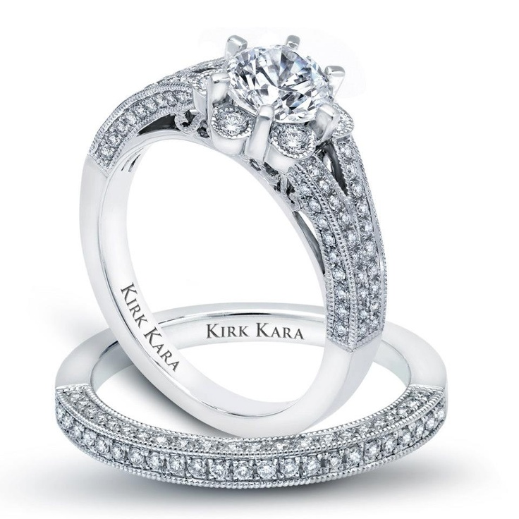 14 best karats jewelers overland park images on for Wedding rings kansas city
