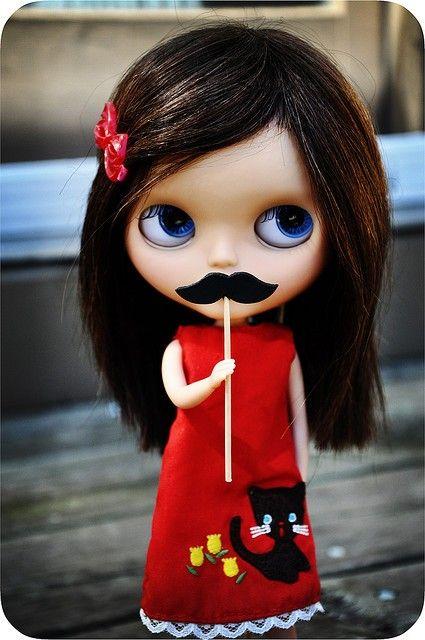 Muñecas Blythe   CoolGeeks!