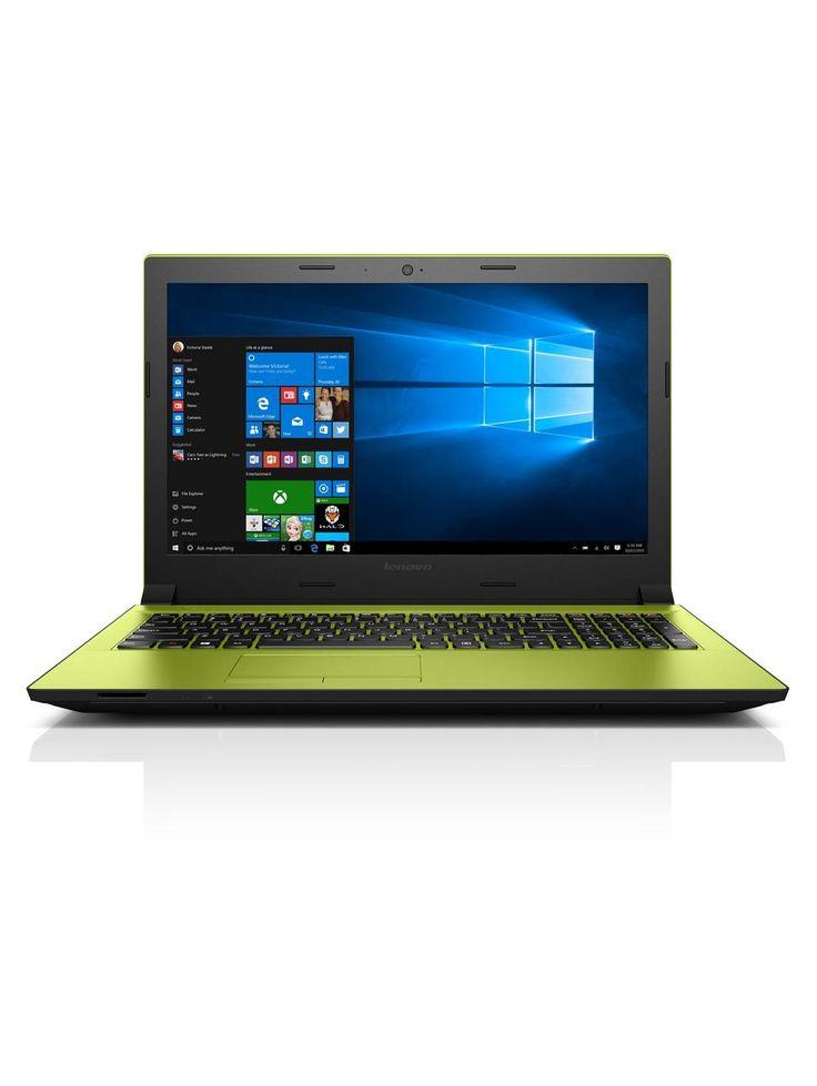 Ideapad 305 Intel® Core™ i3 Processor, 8Gb RAM, 1Tb Hard Drive, 15.6 inch Laptop with Optional Microsoft Office 365 - Green, http://www.littlewoods.com/lenovo-ideapad-305-intelreg-coretrade-i3-processor-8gb-ram-1tb-hard-drive-156-inch-laptop-with-optional-microsoft-office-365-green/1600102806.prd