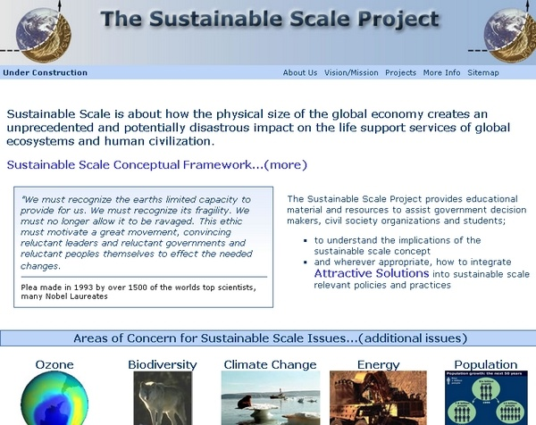 #SustainableScale su #WebDiving