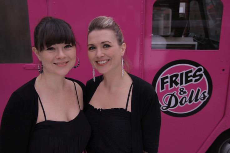 Fries & Dolls - Calgary