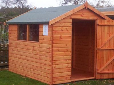 Cheap Sheds For Sale - How To Find A Good One Easily