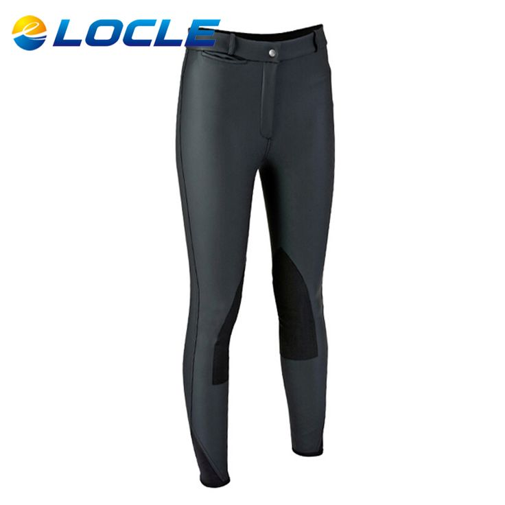 LOCLE Women Horse Riding Breeches Professional Horse Riding Pants Equestrian Chaps or Pants For Women