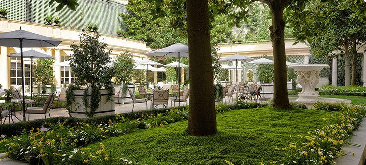 Hôtel Le Bristol Paris | Hôtel de Luxe 5 Étoiles Paris